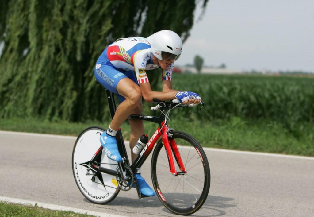 Diego Florio è campione regionale a cronometro!