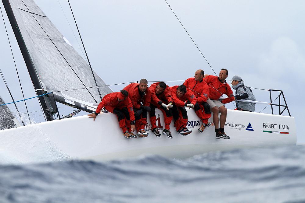 Ancora un podio per il Fantastica Sailing Team al secondo appuntamento della stagione 2012