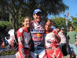 Team Rosa - Sardegna Rally Race 2011