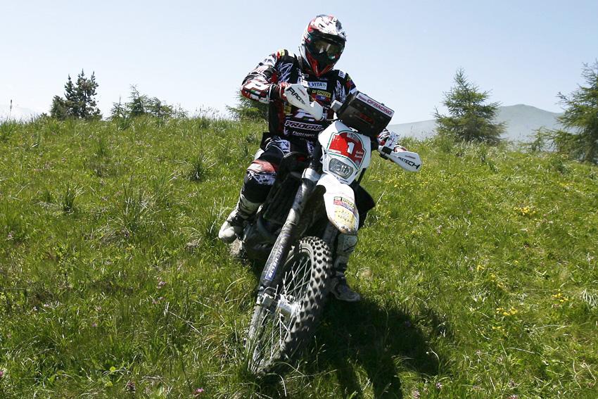 Campionato Italiano Motorally 2011 a Mancini