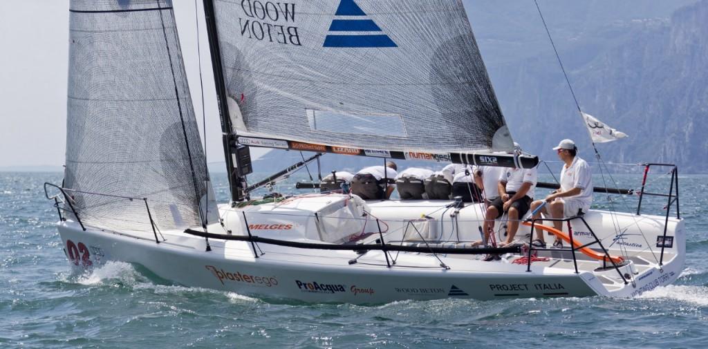 Fantastica Sailing Team: al via la stagione agonistica 2013