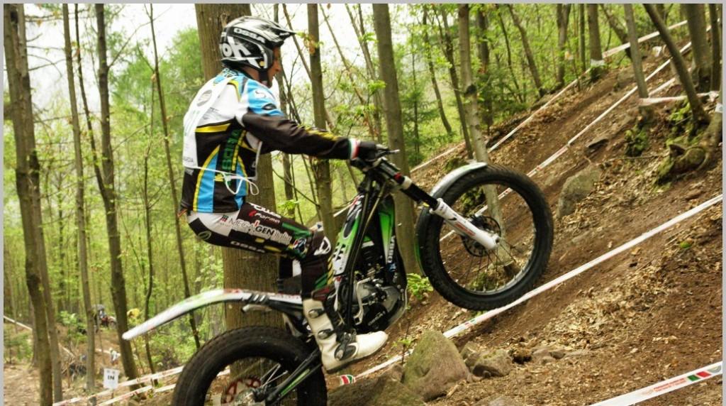 Team X4: Prima tappa di Campionato Regionale Lombardia