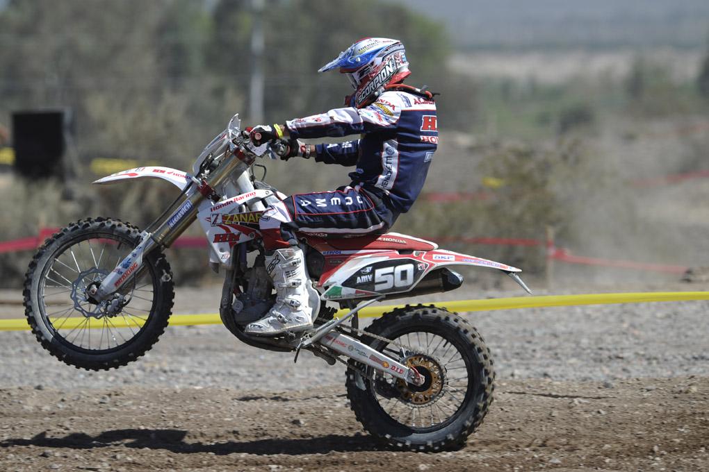Campionato del Mondo Enduro seconda prova San Juan