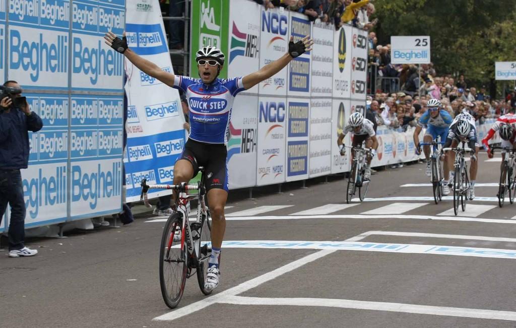 Gran Premio Bruno Beghelli 2011