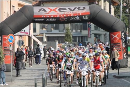 Giacomo Antonello quinto alla Capriolo Bike