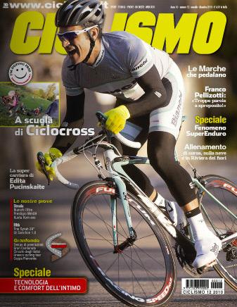 Ciclisti o motociclisti – Ciclismo 12-2010