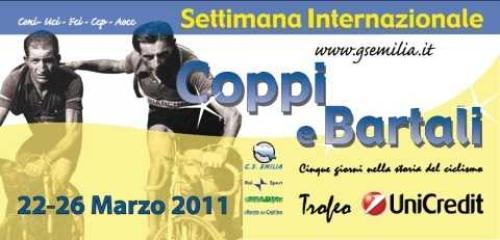 Settimana Internazionale di Coppi e Bartali 2011