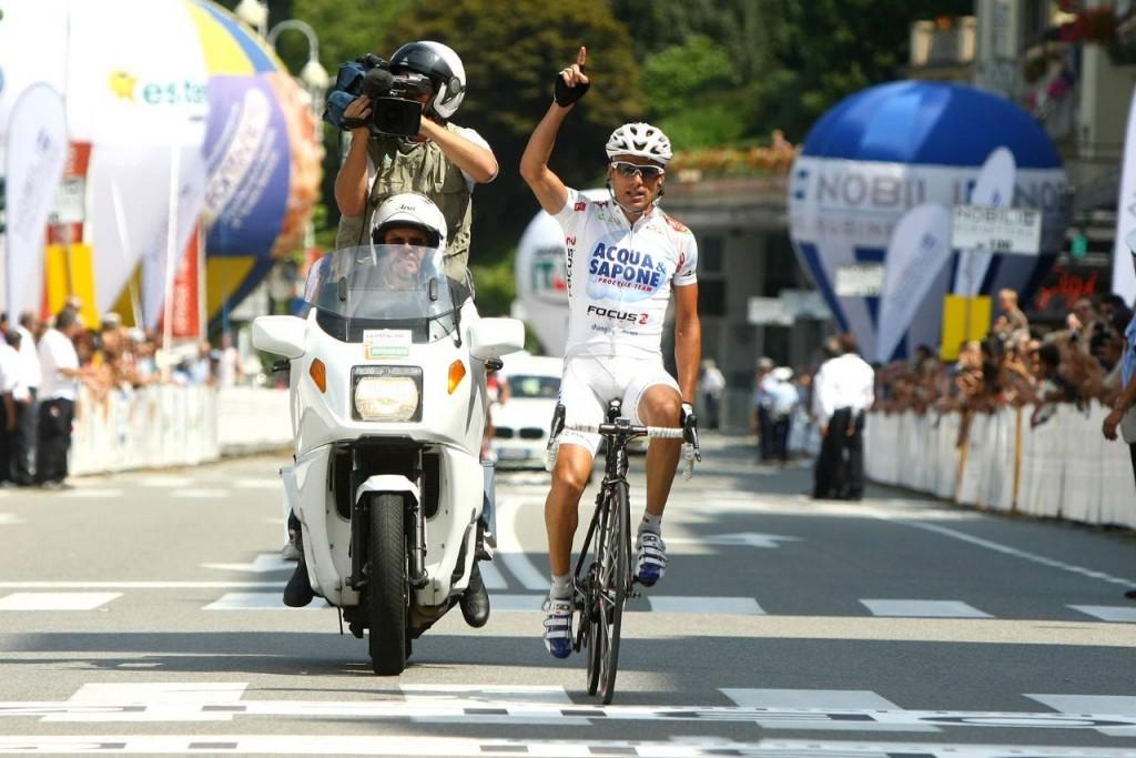 Acqua&Sapone domina il GP Nobili Rubinetterie: vince Di Luca, quarto Taborre, bene Betancur.