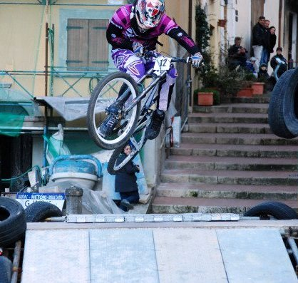 Gold Prix 2011 – forza Adrenalinika