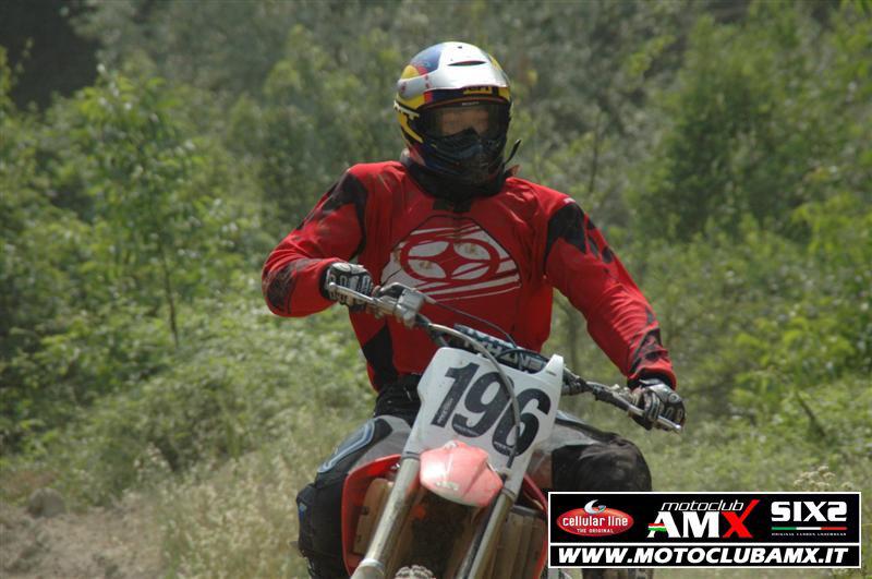 Campionato Italiano Motorally, inizio al top per il Motoclub AMX