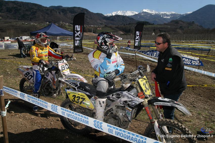 Trofeo Trentino di Enduro 2011