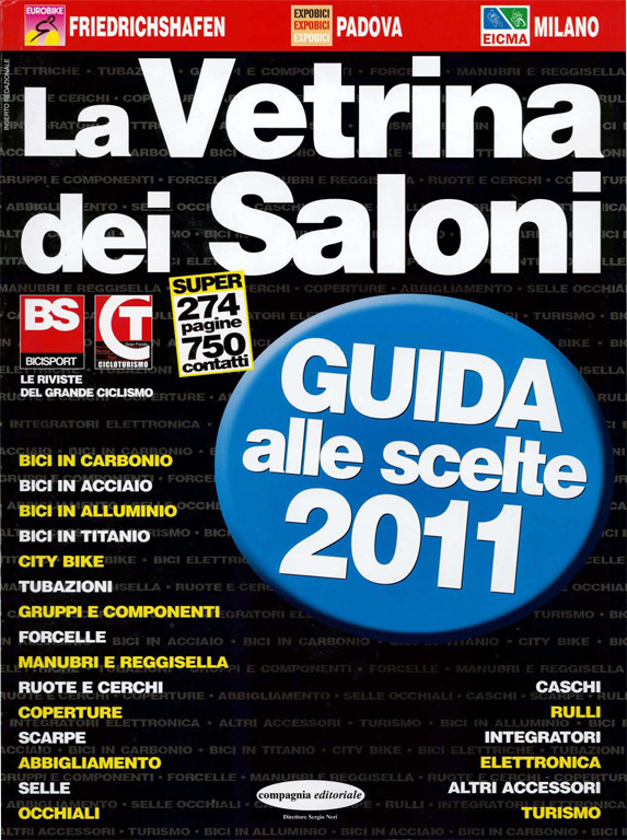 La Vetrina dei Saloni 11-2010