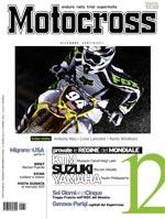 Innovazione sulla pelle – Motocross 12-2010