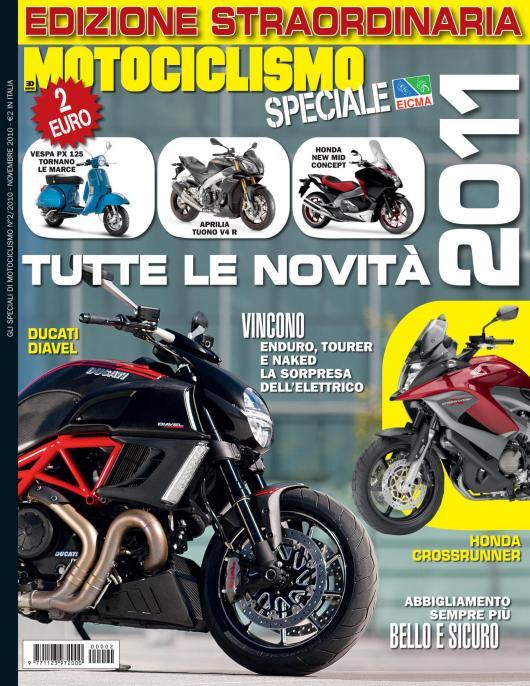 Speciale EICMA – Motociclismo