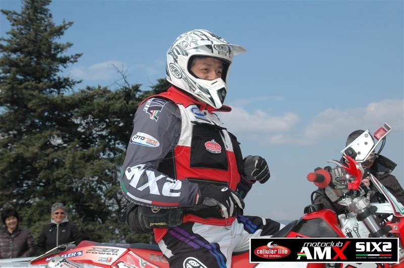 Doppio appuntamento per il moto club AMX a Spello con la due giorni di Campionato Italiano Motorally e a Pontedell'Olio per la prima prova di campionato Regionale di Enduro.