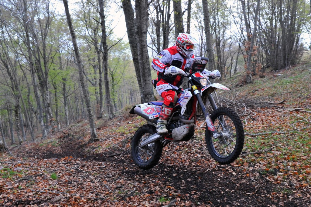 Foligno terra di conquista per il Team DIRT Racing