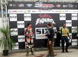 SIXS Days - Genova 2011 - podio E2