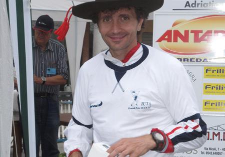 Giorgio Calcaterra
