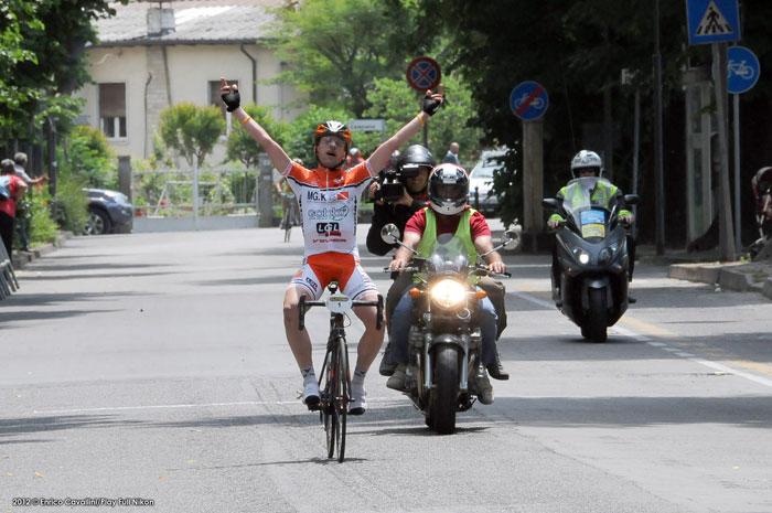 Rezzani in trionfo a Salice Terme