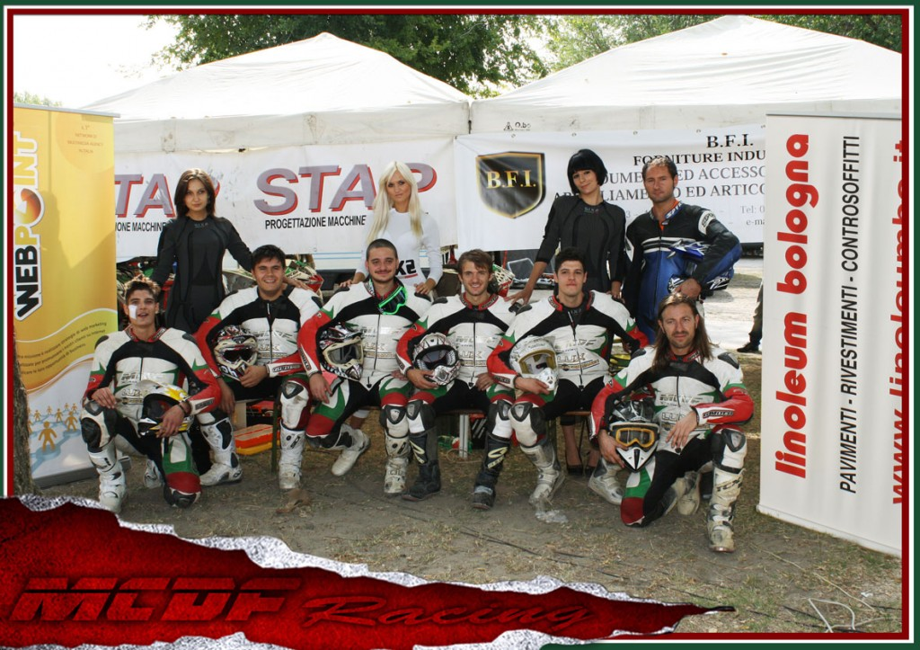 Moto Club Della Futa - un ottimo 2011