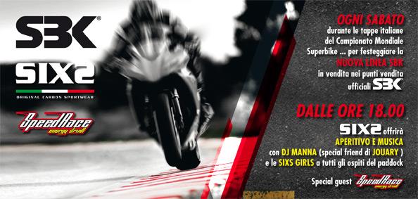 Vi aspettiamo a Monza!